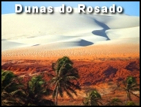 Dunas do Rosado