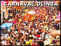 Carnival in Olinda and Recife