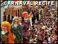 Carnival Olinda, Recife