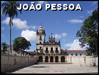 João Pessoa São Francisco