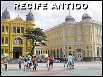 Recife Old Town